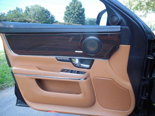 2011 Jaguar XJ XJL Supercharged Leesburg, Virginia 30