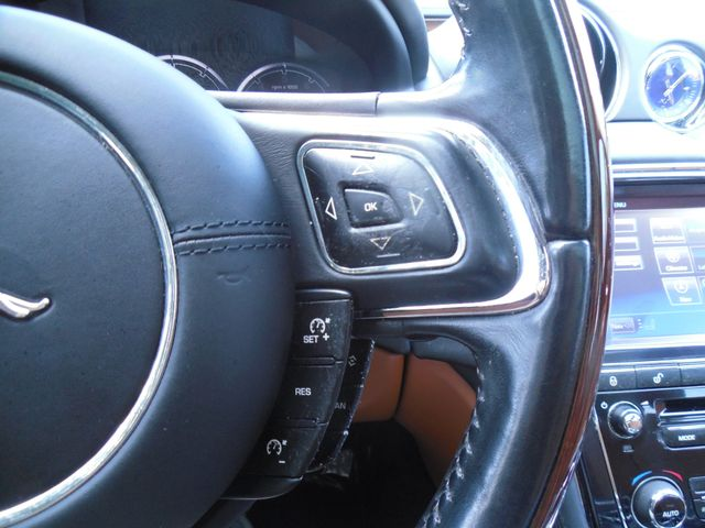 2011 Jaguar XJ XJL Supercharged Leesburg, Virginia 26
