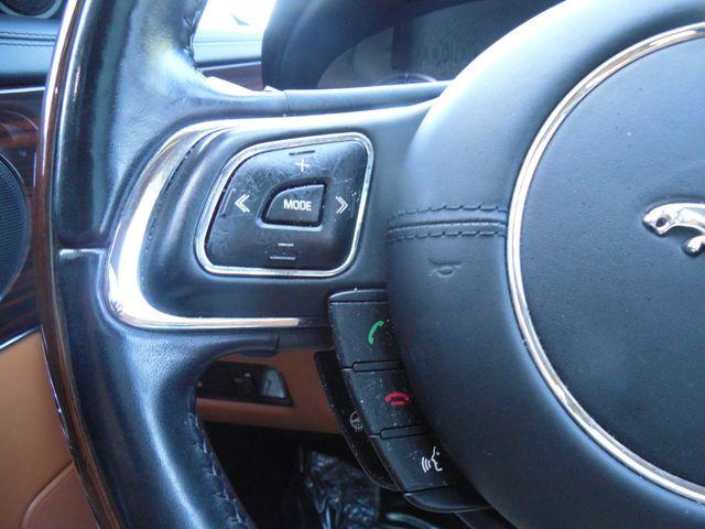 2011 Jaguar XJ XJL Supercharged Leesburg, Virginia 25