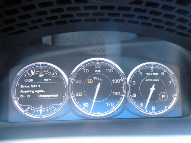 2011 Jaguar XJ XJL Supercharged Leesburg, Virginia 27