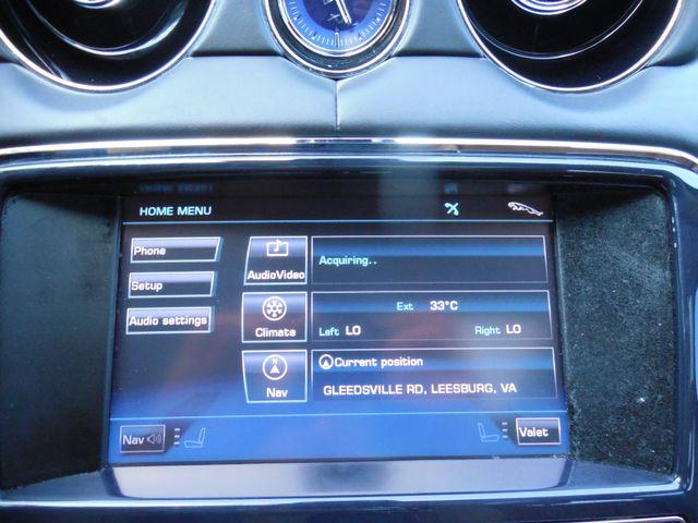 2011 Jaguar XJ XJL Supercharged Leesburg, Virginia 36