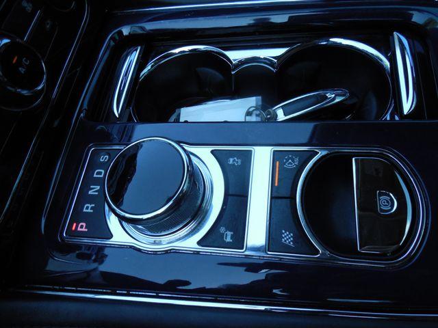 2011 Jaguar XJ XJL Supercharged Leesburg, Virginia 40