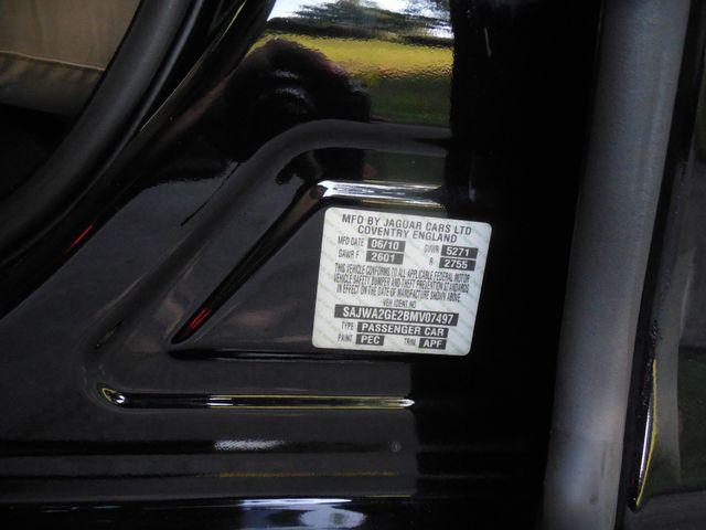 2011 Jaguar XJ XJL Supercharged Leesburg, Virginia 44