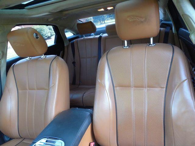 2011 Jaguar XJ XJL Supercharged Leesburg, Virginia 8