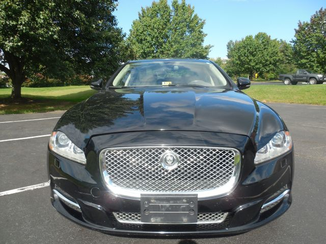 2011 Jaguar XJ XJL Leesburg, Virginia 10