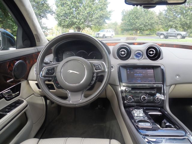 2011 Jaguar XJ XJL Leesburg, Virginia 20