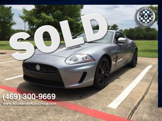 2011 Jaguar XK-R LOW MILES! in Garland