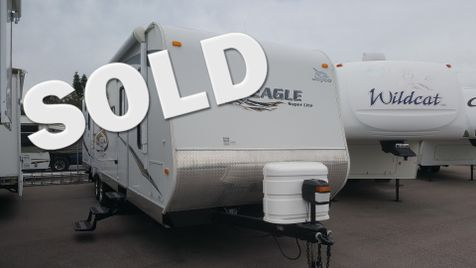 2011 Jayco Eagle Super Lite 314BDS  in Clearwater, Florida