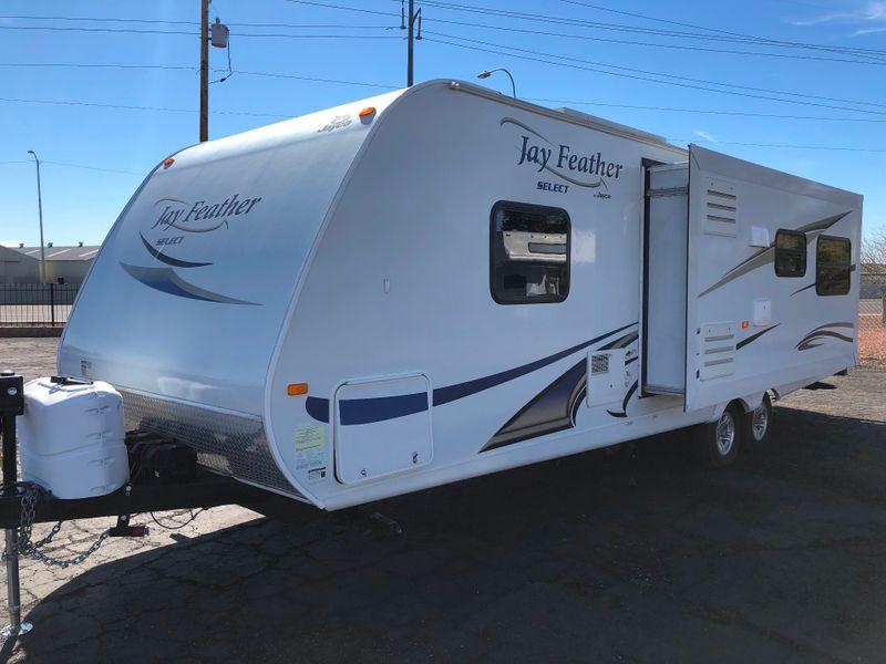 2011 Jayco Jay Feather 28U   in Phoenix, AZ