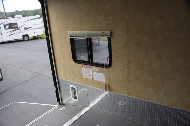 2011 Jayco RECON ZX  39C TOYHAULER Mooresville , NC 39
