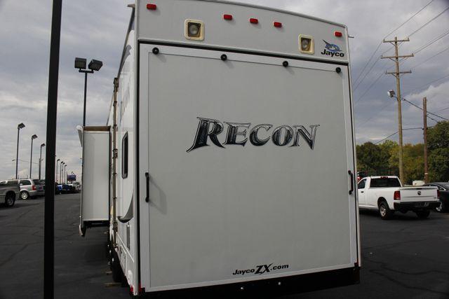 2011 Jayco RECON ZX  39C TOYHAULER Mooresville , NC 6