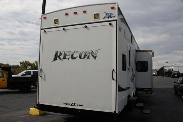 2011 Jayco RECON ZX  39C TOYHAULER Mooresville , NC 53