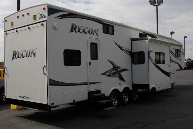 2011 Jayco RECON ZX  39C TOYHAULER Mooresville , NC 50