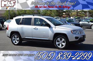 2011 Jeep Compass Latitude | Albuquerque, New Mexico | M & F Auto Sales-[ 2 ]