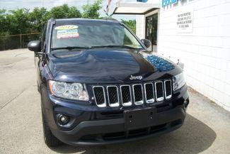 2011 Jeep Compass 4x4 Latitude Bentleyville, Pennsylvania 39