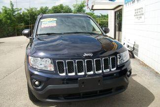 2011 Jeep Compass 4x4 Latitude Bentleyville, Pennsylvania 25