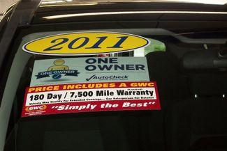 2011 Jeep Compass 4x4 Latitude Bentleyville, Pennsylvania 11