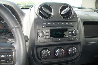 2011 Jeep Compass 4x4 Latitude Bentleyville, Pennsylvania 27