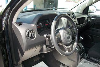 2011 Jeep Compass 4x4 Latitude Bentleyville, Pennsylvania 26