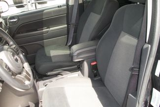 2011 Jeep Compass 4x4 Latitude Bentleyville, Pennsylvania 31