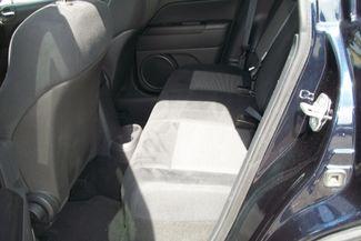 2011 Jeep Compass 4x4 Latitude Bentleyville, Pennsylvania 13