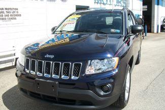 2011 Jeep Compass 4x4 Latitude Bentleyville, Pennsylvania 38