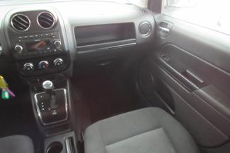 2011 Jeep Compass Chicago, Illinois 13