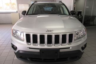 2011 Jeep Compass Latitude Chicago, Illinois 1