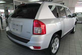 2011 Jeep Compass Latitude Chicago, Illinois 5