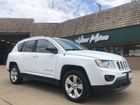 2011 Jeep Compass Latitude in Dickinson, ND