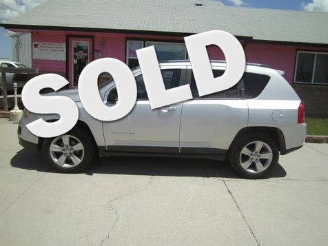 2011 Jeep Compass SPORT in Fremont, NE