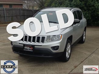 2011 Jeep Compass  in Garland