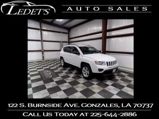 2011 Jeep Compass in Gonzales Louisiana