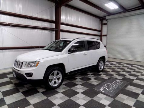 2011 Jeep Compass SPORT - Ledet's Auto Sales Gonzales_state_zip in Gonzales, Louisiana