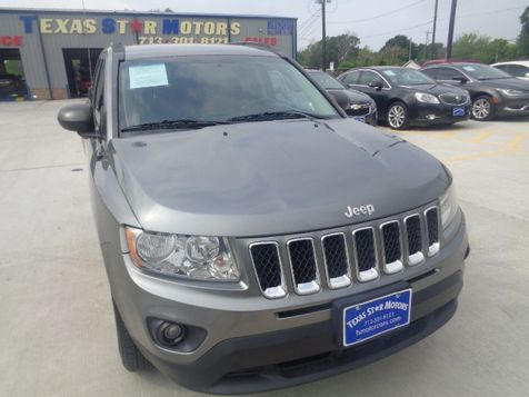 2011 Jeep Compass Latitude in Houston