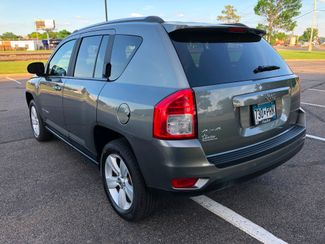 2011 Jeep Compass 4x4 Maple Grove, Minnesota 6
