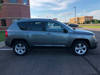 2011 Jeep Compass 4x4 Maple Grove, Minnesota 5