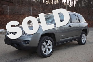 2011 Jeep Compass Limited Naugatuck, Connecticut