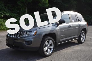2011 Jeep Compass Naugatuck, Connecticut