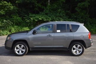 2011 Jeep Compass Naugatuck, Connecticut 1
