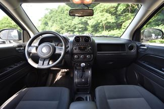 2011 Jeep Compass Naugatuck, Connecticut 17