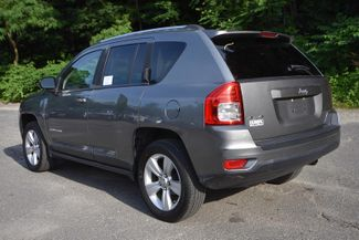 2011 Jeep Compass Naugatuck, Connecticut 2