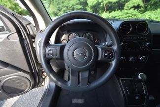 2011 Jeep Compass Naugatuck, Connecticut 21