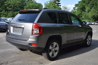2011 Jeep Compass Naugatuck, Connecticut 4