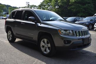2011 Jeep Compass Naugatuck, Connecticut 6