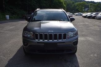 2011 Jeep Compass Naugatuck, Connecticut 7