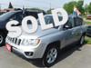 2011 Jeep Compass Newport, VT
