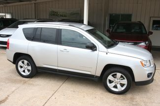 2011 Jeep Compass Latitude in Vernon Alabama