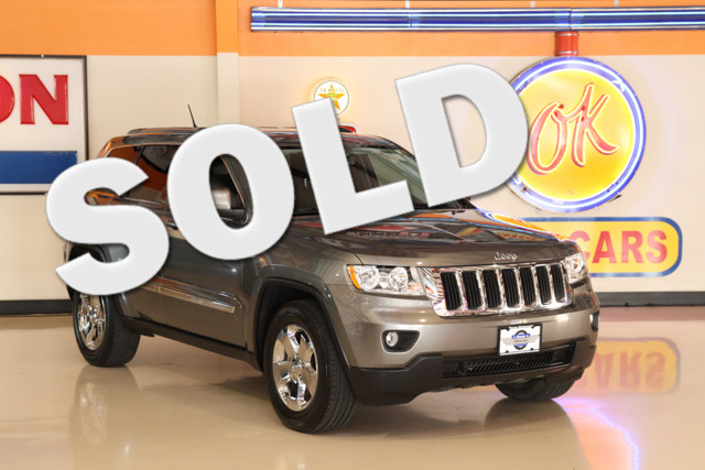 2011 Jeep Grand Cherokee Laredo This 2011 Jeep Grand Cherokee Laredo is in great shape with only 53