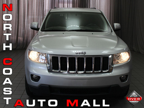 2011 Jeep Grand Cherokee Laredo in Akron, OH